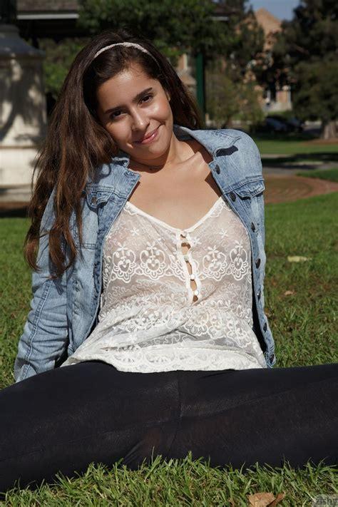 Sabrina Reyes Teens Undressed