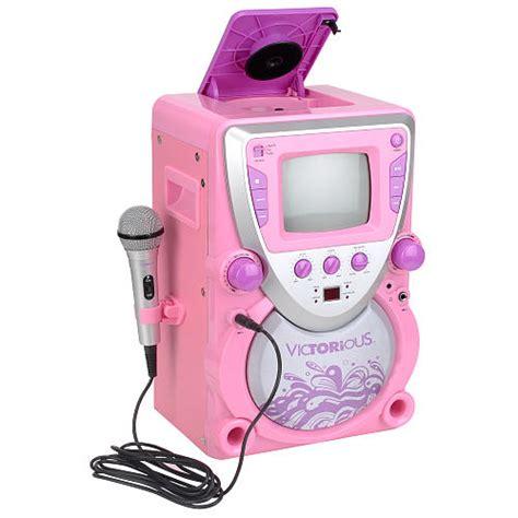 Sakar Victorious Cd/cdg Karaoke All-in-one Machine