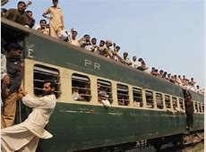 No seat available in any upcountry train