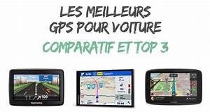 Comparatif Gps Moto : quel est le meilleur gps voiture en 2018 mon gps ~ Medecine-chirurgie-esthetiques.com Avis de Voitures