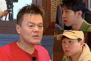 Park Jin Young Reveals Surprisingly High Cost Of Feeding ...