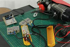 Documentation  Revised  Hacking An Ac Motor With Arduino  U2014 Yesyesno Interactive Projects