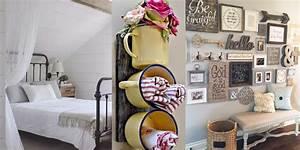 Farmhouse Decorating - Interior Design