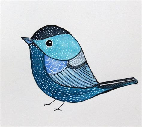 What Is Bird Art? Learn More About It  Bored Art