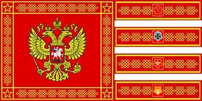 Flag Venetian Russian Army Oc Vexillology