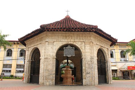 File:Magellan's Cross Cebu.jpg - Wikimedia Commons