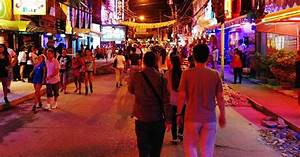 Nightlife in the Philippines - Makati, Angeles City, Subic ...