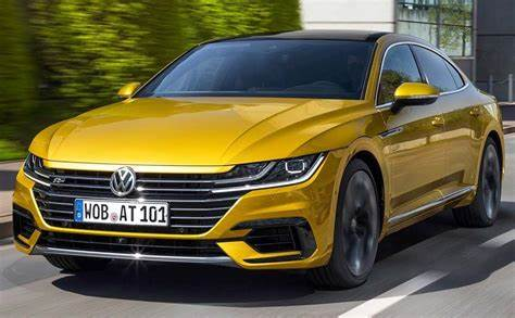 Volkswagen Arteon R-Line 4Motion Is Available In Malaysia ...
