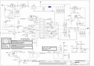 Laptop Lab Schematics  Lenovo Ideapad G460 La