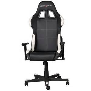 dxracer oh fd99 n formula gaming chair schwarz ebay