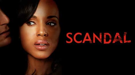 Scandal Tv Series 4 Reasons We Love It