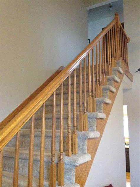 honey oak trim stain or paint sometimes homemade