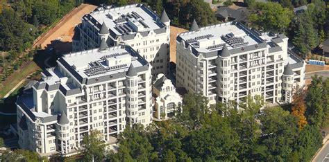 Rosewood Condominiums in Charlotte, NC - Radco ...