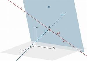 Richtungsvektor Berechnen : 2 3 4 seite 1 lotgerade zu einer geraden mathelike ~ Themetempest.com Abrechnung
