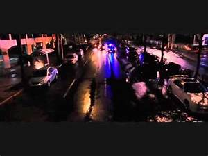 fast and furious 5 race with the police cars - YouTube