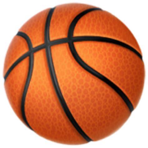 basketball emoji ufc