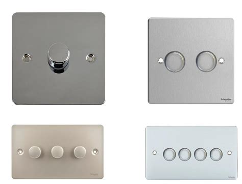 dimmer light switch schneider get ultimate switches sockets