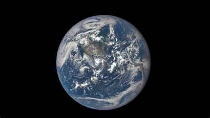 Aarde Maan Nasa Satelliet Voor Maakt Kiekjes
