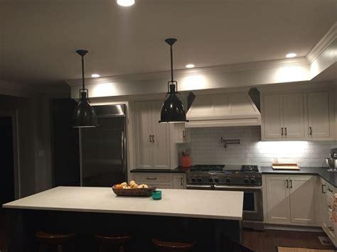 My kitchen, sherwin Williams eider white cabinets, black
