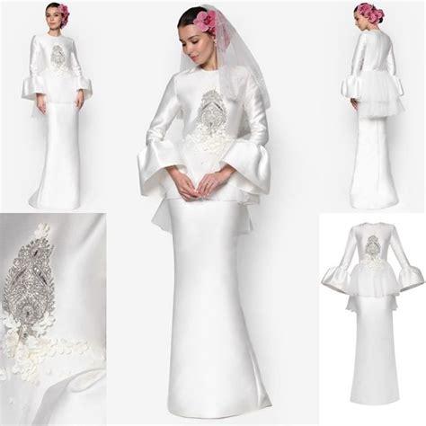 fesyen trend terkini images  pinterest kebaya