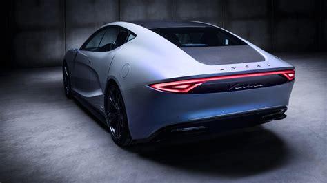 lvchi venere electric concept car  wallpaper hd