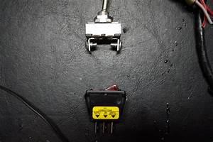 Tao Tao 110 Barebones Wiring Harness