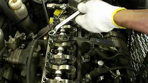 Quick Job Guide  Setting The Valves On Your Morris Minor