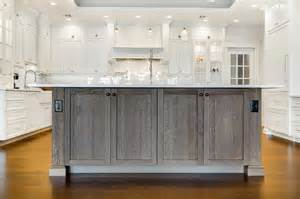kitchen with large island coastal kitchen brick new jersey by design line kitchens