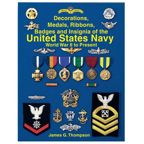 Awards And Decorations Of The Us the d 233 corations medals ribbons badges and insignia of