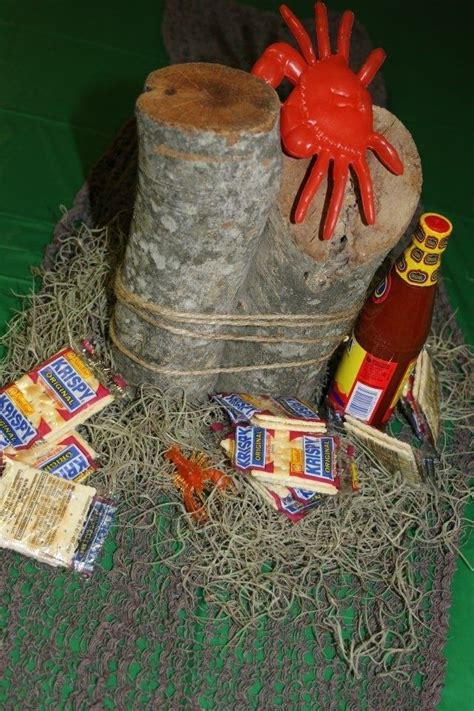 Cajun Crawfish Boil Decorations by Cajun Sw Center For Cajun Sw