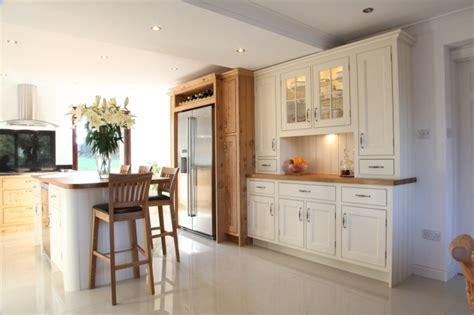 in frame kitchen cabinets painted kitchens in derbyshire bespoke kitchens 4647