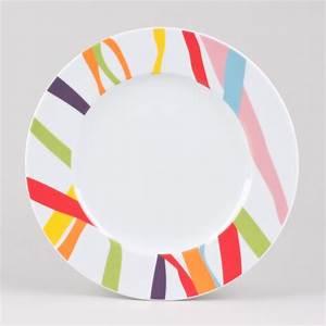 Assiette Ardoise Pas Cher : solde assiette plate design en image ~ Teatrodelosmanantiales.com Idées de Décoration