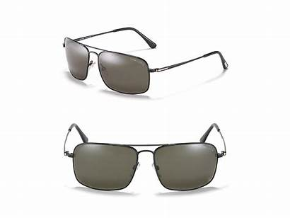 Sunglasses Aviator Square Ford Tom Gregoire Lyst