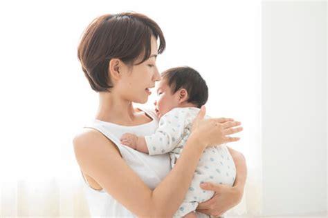 赤ちゃん げっぷ