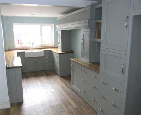 cosy galley kitchens murdoch troon