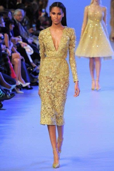 Elie Saab Spring Summer Collection Dresses Elie Saab Couture Fashion