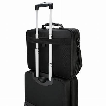 Deluxe Laptop Case Protection Dome Blacktop Targus