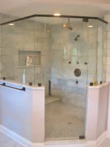 Shower Faucet Handles