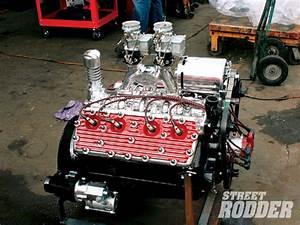 The Story Of The Ford Flathead Engine