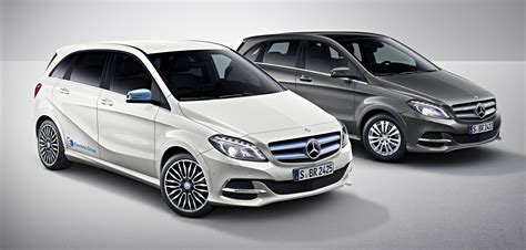 Review Mercedes B Class by Mercedes B Class Review