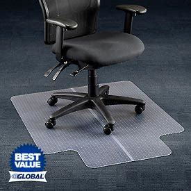 chairs chair mats office chair mats for carpeted