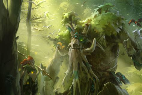 guardians of nature dota 2 wiki