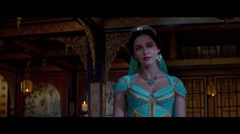 "Disney's Aladdin (2019) ""A Whole New World"" Movie Clip"