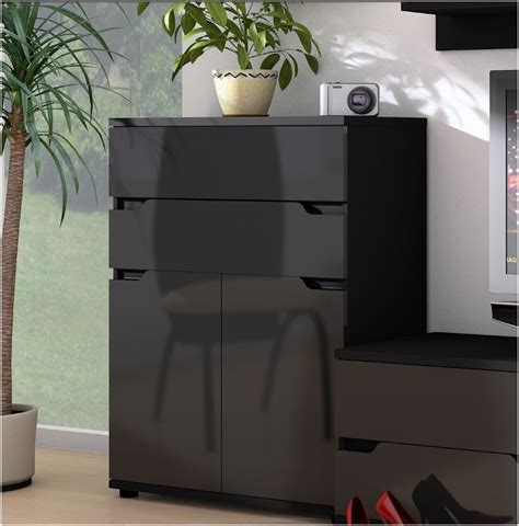 sideboard black furniture factor