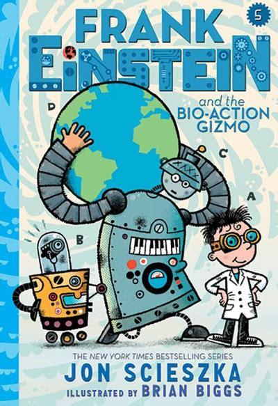 frank einstein bio action gizmo frank einstein series