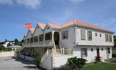 Chinese Embassy in Antigua and Barbuda