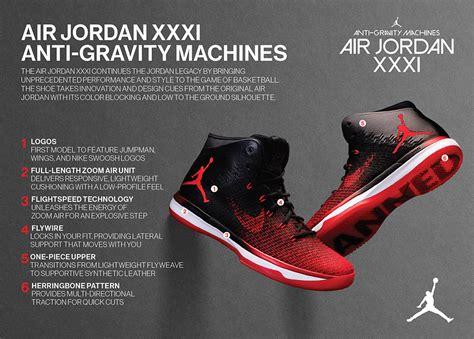 Air Jordan Xxxi The Awesomer