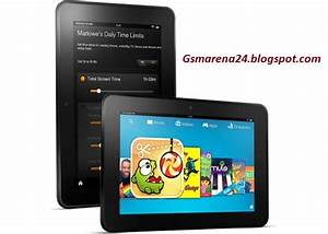 Kindle Fire Hd 10 Tablet Manual The Complete User Guide User's Guide And Manuals