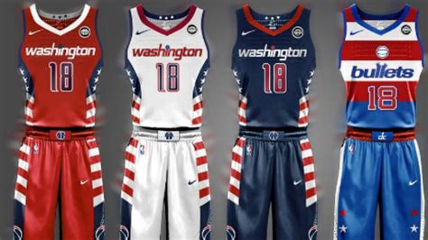 wizards concept uniforms     beauty nbc