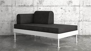 Modular flat pack sofa beds delaktig for Flat pack sofa bed